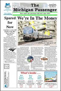 Spring 2010 MARP newsletter