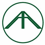 Ann Arbor Railroad logo