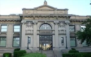 porthuronmuseum