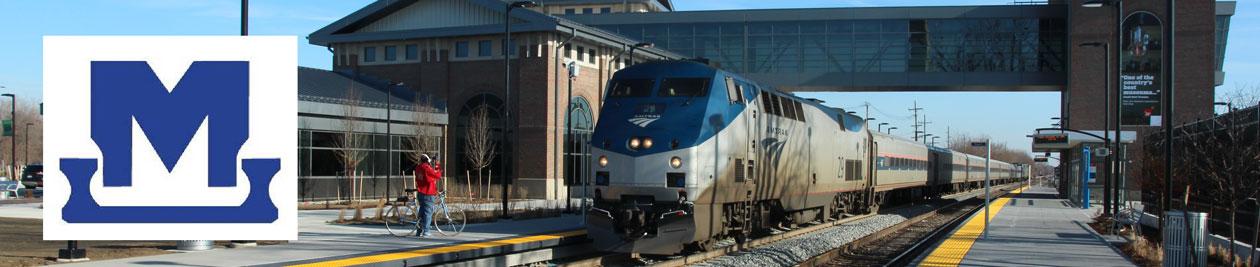 Michigan Association of Railroad Passengers